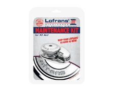 LOFRANS Kit de maintenance X2 alu