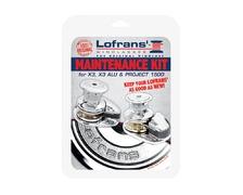 LOFRANS Kit de maintenance X3 - Project 1500