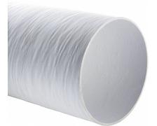 MAX POWER Tunnel fibre de verre Ø125mm - 0,5m