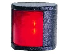 LALIZAS Classic 20 feu de babord rouge noir (112.5°)