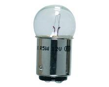 Ampoule aux ba 15d 12V - 10W les 2