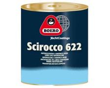 BOERO Antifouling Scirocco 622 2,5L bleu fonce 118