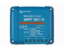 VICTRON Régulateur BlueSolar MPPT 12/24V - 100V / 15A