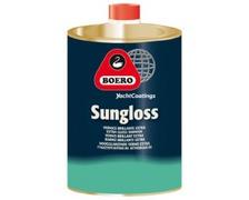 BOERO Vernis Sungloss 0,75L