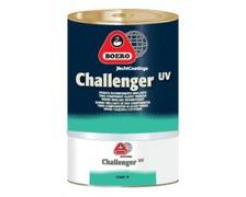 BOERO Vernis Challenger UV brillant  0,75L
