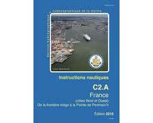 SHOM Instructions nautiques