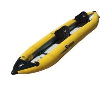 AQUADESIGN Sea Weaver 2 places jaune