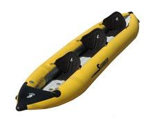 AQUADESIGN Sea Weaver 3 places jaune