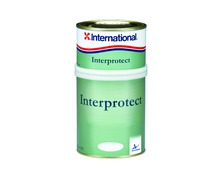 INTERNATIONAL Primaire Interprotect 0.75L