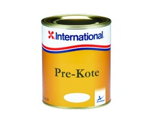 INTERNATIONAL Pre-kote S/C mono blanc 0.75L