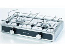 DOMETIC Cooktop EK3200 Réchaud 2 feux