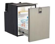 DOMETIC Réfrigérateur à tiroir CoolMatic CRD-50 inox