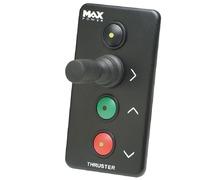 MAX POWER Joystick Compact retract et VIP