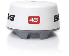 B&G Antenne radar 4G