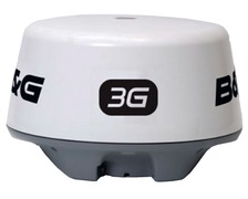 B&G Antenne radar 3G
