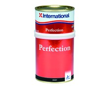 INTERNATIONAL Laque Perfection 0.75L blanc b000