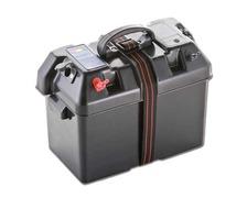 TREM Bac à batterie équipé