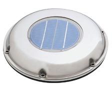 SUNVENT Aérateur solaire inox