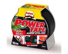 PATTEX Adhésif Power Tape noir 10m