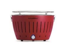 LOTUS GRILL Barbecue 34cm rouge