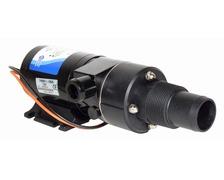 JABSCO Run Dry pompe à broyeur - 12V
