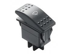 VETUS Interrupteur 3 positions moteur essuie glaces RW01S/RW