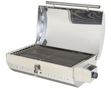 ENO Cook'n Boat Barbecue charbon