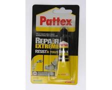 PATTEX Colle multi-usages 100% repair gel 20g