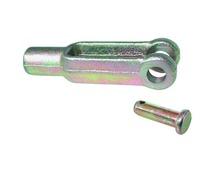 SEASTAR S. Chape axe 6mm pour cable 33C