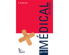 VAGNON Guide medical de bord