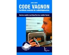 VAGNON Code Radiotéléphonie CRR