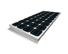 BIGSHIP Kit solaire monocristallin 100W