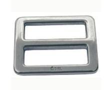 WICHARD Passant double largeur 45 mm fil de 8 et 5mm