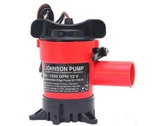 JOHNSON Pompe de cale L750 73L/min 12V