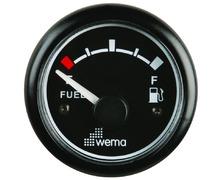 WEMA Afficheur jauge à carburant