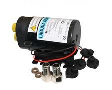 MATROMARINE Pompe de vidange huile et gazoil 8L/min - 12V