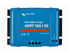 VICTRON Régulateur BlueSolar MPPT 12/24V - 100V / 30A