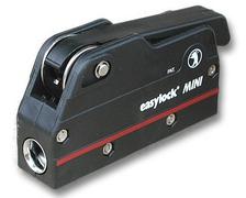 BSI Easylock MINI simple noir Ø6-10mm