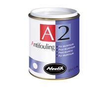 NAUTIX Antifouling A2 2.5L blanc
