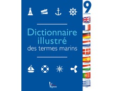 VAGNON Dictionnaire illustre des termes marins