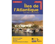 IMRAY Guide Iles de l'Atlantique