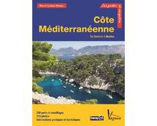 IMRAY Guide Côte Méditerranéenne De Cerbère à Menton