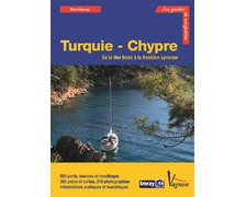 IMRAY Guide Turquie