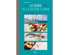 VAGNON Guide de la cuisine à bord