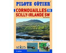 PILOTE COTIER N°10 - Cornouailles - Scilly - Irlande S.W