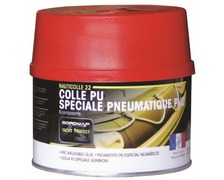SOROMAP Nauticolle 22 colle PU pneumatique 250cc