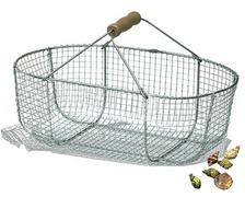 SEANOX Pack pêche à pied acier