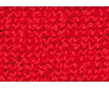 FENDRESS Chaussette PB. F1 (15x56 cm) - rouge (x2)