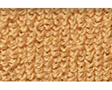 FENDRESS Chaussette PB. F5 (30x76 cm) - beige (x2)