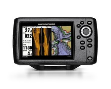 HUMMINBIRD Helix 5GPS HD-Si sonde TA + carte France 26G